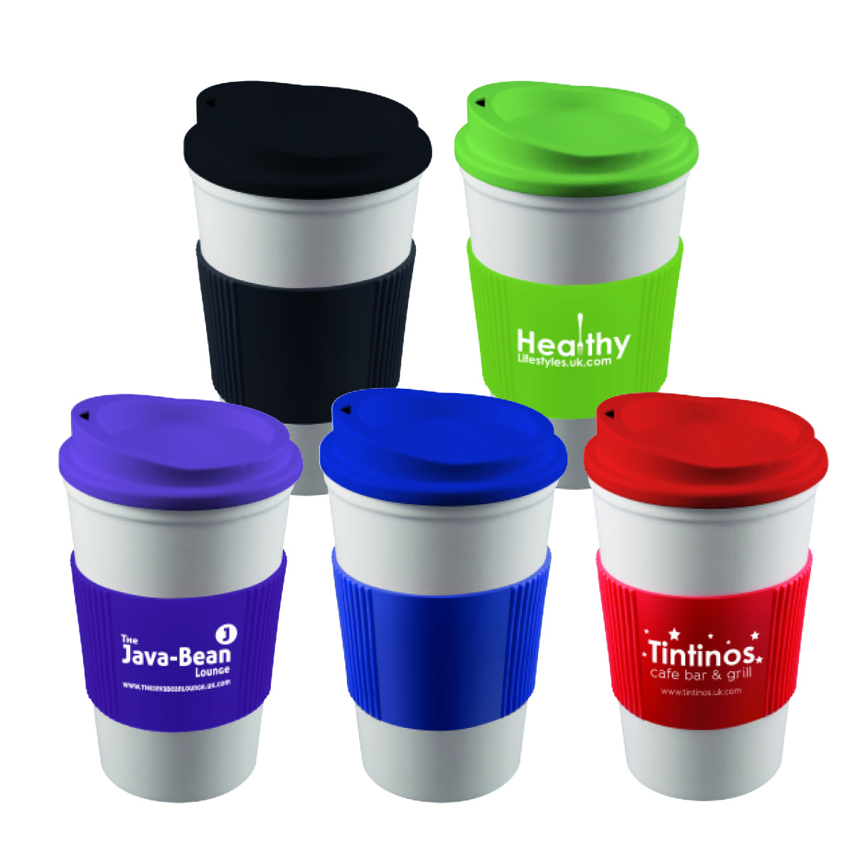 Promotional Products Index Business Supplies Ltd